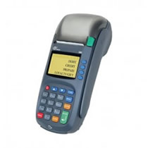 POS-терминал PAX S80 Ethernet + Dial - Up + GPRS+RF (стационарный)
